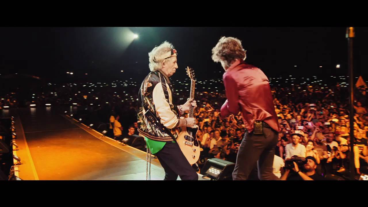 HAVANA MOON: The Rolling Stones Live in Cuba | Trailer
