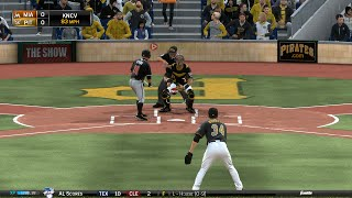 MLB 15 The Show (PS4) Pittsburgh Pirates Franchise Ep. 11: Pitching Showdown!