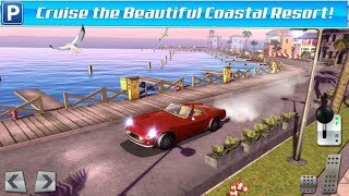 Classic Sports Car Parking - App Check - iPhone / iPad iOS Game - Play with Games Ltd