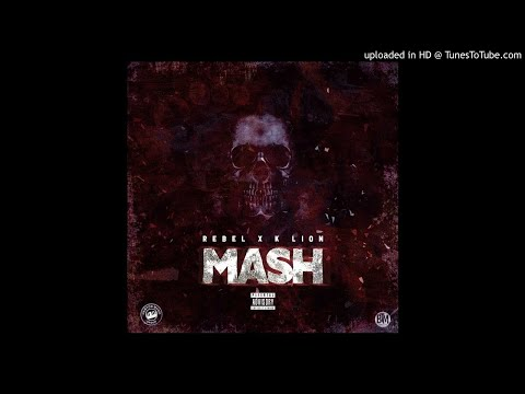 Rebel × K Lion - Mash (1Option Riddim)