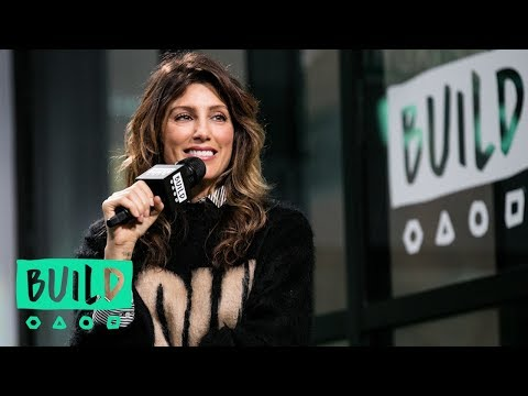 "Jennifer Esposito Discusses Her Roles On ""NCIS"" And ""The Affair"""