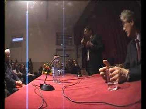 Inaugurazione Mostra Licini - Intervento Di Samuele Santoni