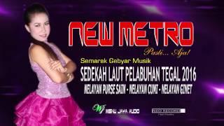 Mangan Turu Bae   Reny Agustin   NewMetro Live Tega l