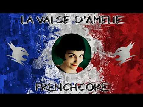 Yann Tiersen - La Valse D'Amélie (IMMORTAL SQUIRREL Remix)