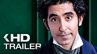 DAVID COPPERFIELD Trailer German Deutsch (2020)