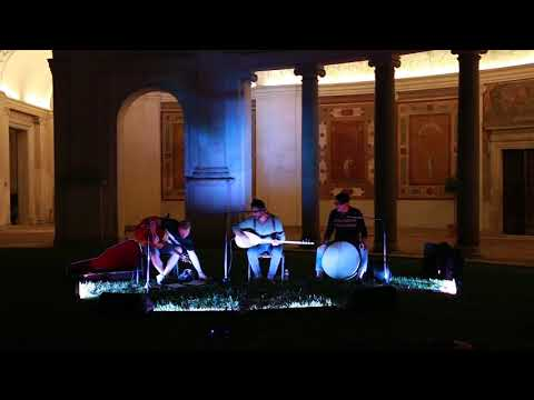 Concert at the National Etruscan Museum (Villa Giulia, Roma)