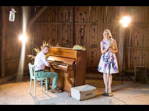 Nederlandstalige bruiloft - trouwceremonie muziek - Zangeres Kelly - Kelly van den Elzen