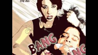 Dj Kayel - Bang Bang (My Baby Shot Me Down ft. Sheïna) [2014]