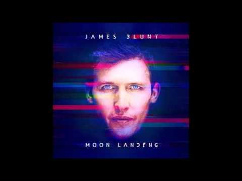 James Blunt -Bonfire Heart Moon Landing 2013 album)