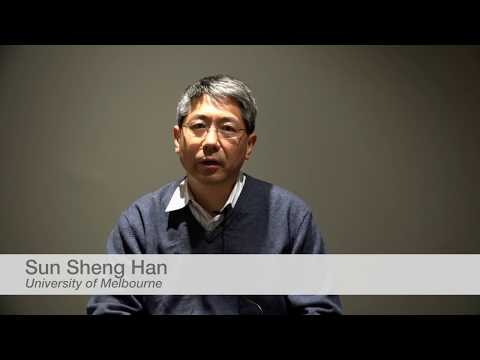 Sun Sheng Han, University of Melbourne