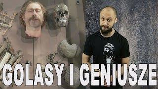 Golasy i geniusze - Celtowie. Historia Bez Cenzury