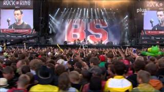 BEATSTEAKS - Atomic Love @ Rock Am Ring 2011 HD