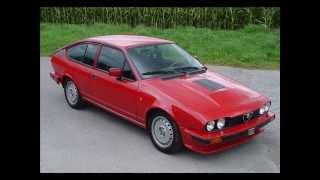 Auto Sportive anni '80 Tribute