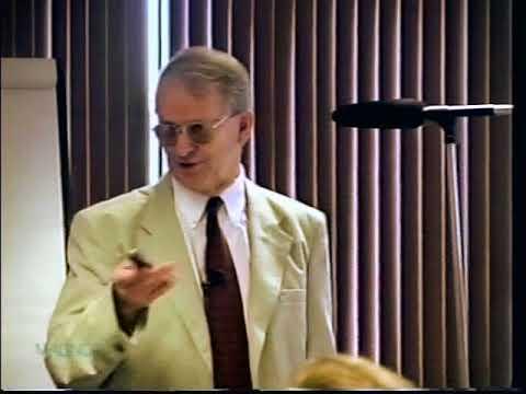 Dr Bill Costerton Biofilm Presentation
