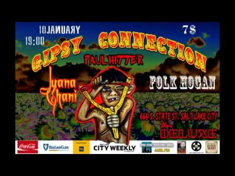 The Gipsy Connection