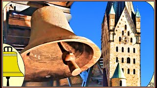 Paderborn Dom, St Libori: Glocken der Katholische Kirche (Plenum)