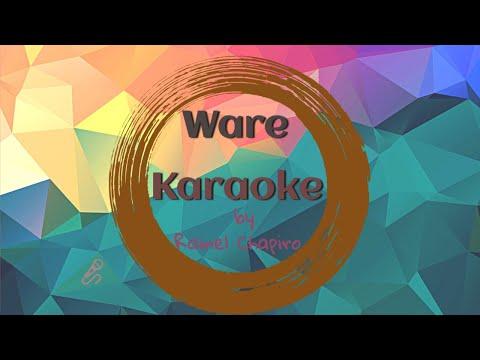 Ware Karaoke 2017 ( Salsa Ecuatoriana )(Puro y Sabor Esmeraldeños )