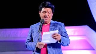 Zokir Ochildiyev - Handalak radiosini hazil dasturi (Handalak 2015)