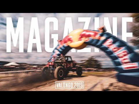 Magazine Trial 4x4 - Ep2: Valongo