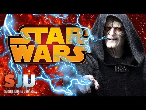 Is Lucasfilm Failing Star Wars? Plus New Deadpool Trailer! - SJU