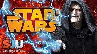Is Lucasfilm Failing Star Wars? Plus New Deadpool Trailer! - SJU