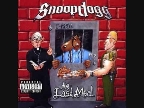 Snoop Dogg - Tha Last Meal - 16 - I Can't Swim