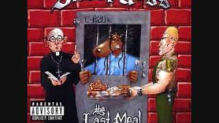 Snoop Dogg - Tha Last Meal - 16 - I Can
