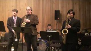 why don t you do right idyllwild arts academy jazz concert