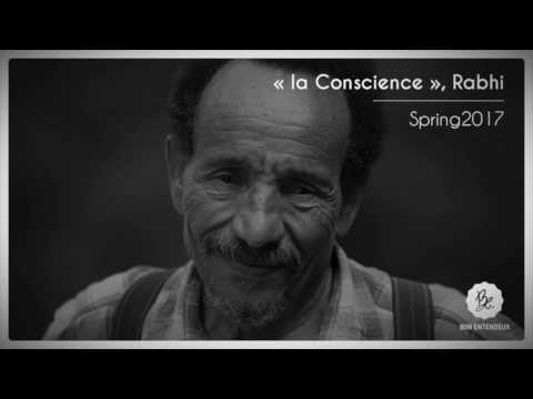 "Bon Entendeur : ""la Conscience"", Rabhi, Spring2017 (with SUBTITLES!)"