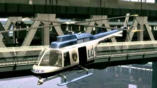 Grand Theft Auto IV -Trailer 5-