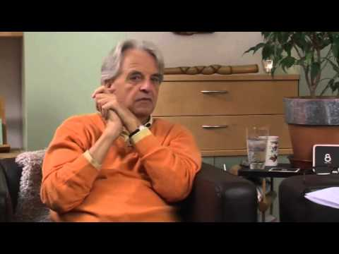 Clemens Kuby über Selbstheilkraft