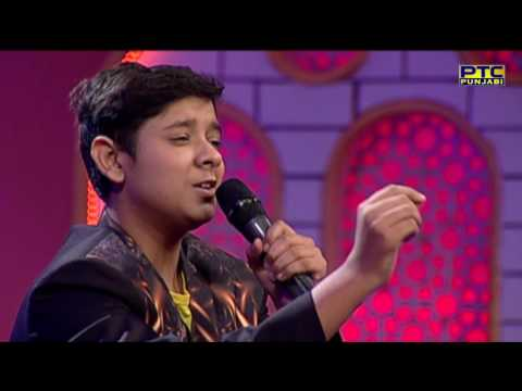 KUSHAGRA singing GUZARISHAAN by Roshan Prince | GRAND FINALE  | Voice of Punjab Chhota Champ 3