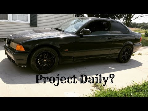 Project daily / How to change slave cylinder