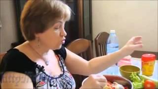 ХУДЕЕМ ПРАВИЛЬНО Суп для сжигания жира  Как приготовить суп для похудения