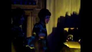 Le Anguane Guaritrici - Notte con le Anguane - Sandrigo 31-10-2012