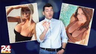 Jelena Karleuša, Nives ili Soraja: Koja ima najbolji dekolte? | FASHION BUZZ