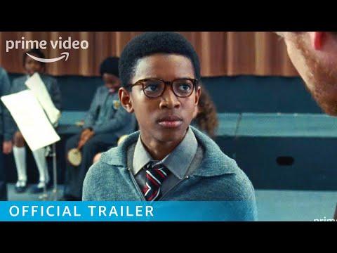 Small Axe   Education Trailer   Prime Video