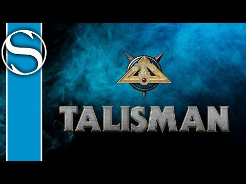 Talisman With Viewers