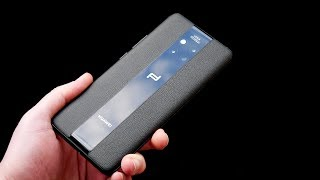 Huawei Mate 20 RS: Das teuerste Android-Flaggschiff im Test