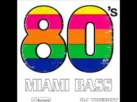 Mix - Miami-bass-music-genre