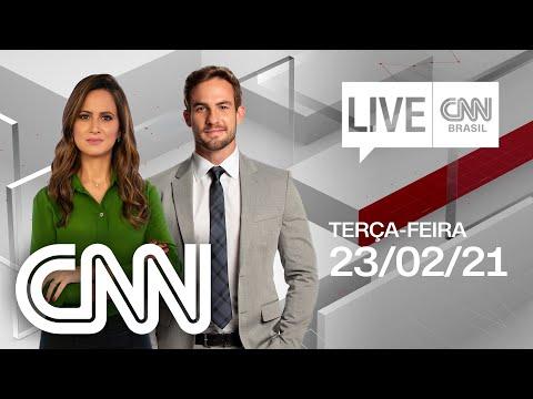 LIVE CNN  - 23/02/2021