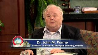 """Herman and Sharron - Dr. John Frame """"Western Philosophy and Theology"""""""