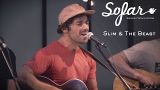 Slim & The Beast - Close to You | Sofar Paris