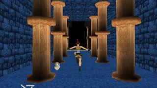Tomb Raider: The Last Emperor (Niveles de autor). Nivel 5: The Temple (1/1)