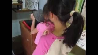 超古代文明210「かぐや姫神社(蓬莱竹・黒竹)おもかる石」竹取翁博物館(...