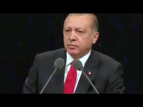 """Erdoğan: """"Sizde de bir papaz var"""""""