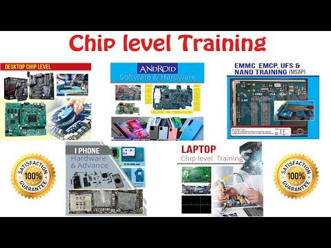 laptop mobile training center in nepal