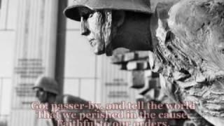 The Warsaw Uprising 1944 / Powstanie Warszawskie 1944