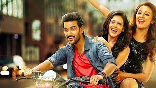 Sumanth Ashwin Latest Love Story Movie | 2020 Telugu Full Movies | Columbus