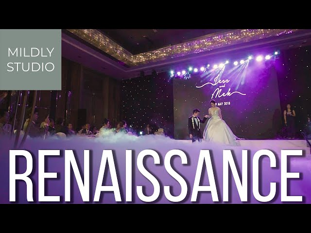 Wedding Cinematography @ Renaissance Bangkok Ratchaprasong Hotel โรงแรมเรอแนสซองซ์ ราชประสงค์